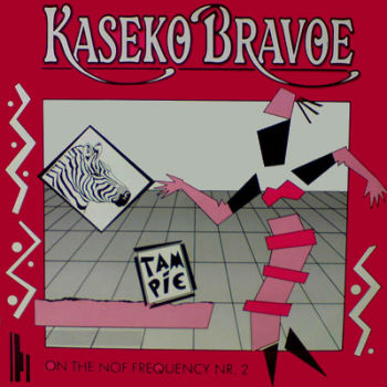Kaseko Bravoe, On The Frequency Nr. 2
